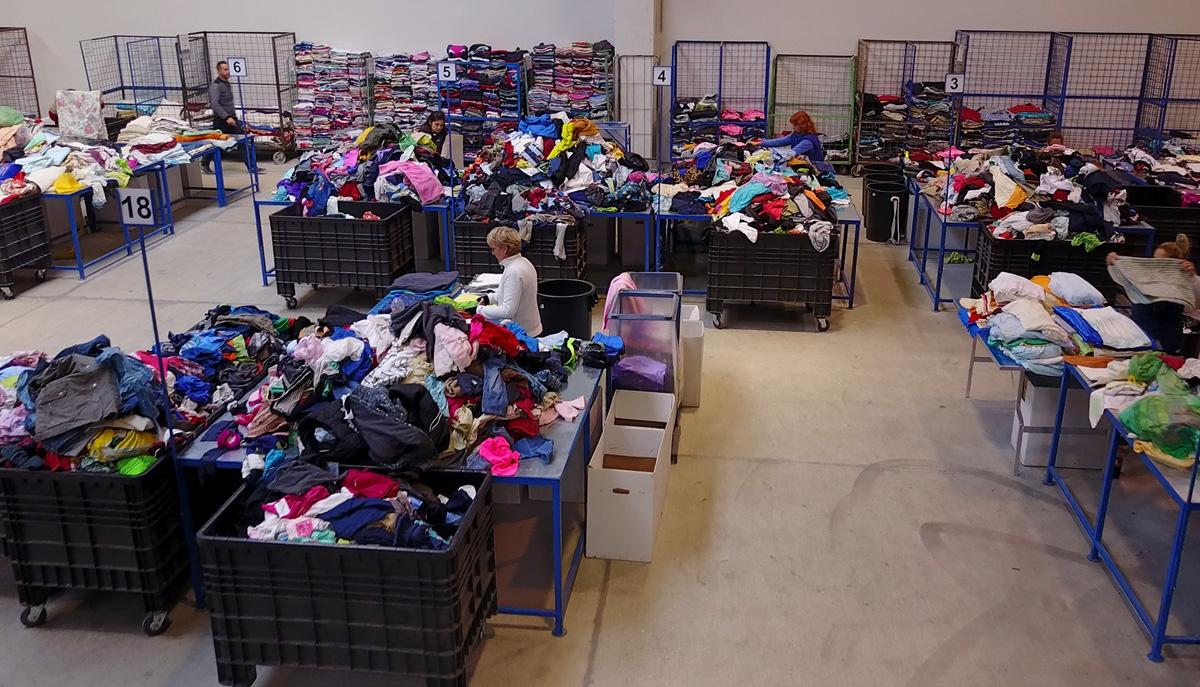 54595cbfa USED CLOTHING - Second Hand Clothing - Import-Export Clothing having ...